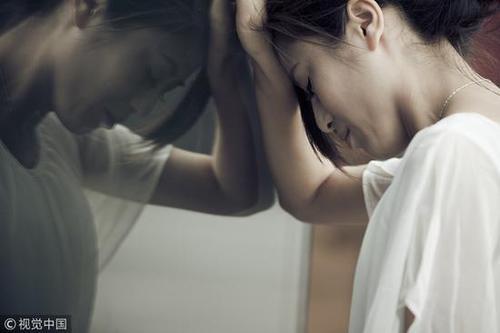 抑郁将是思考人生的开始